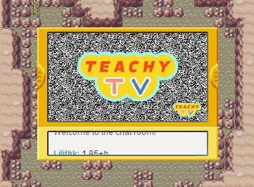 Image of the Teachy.TV web site